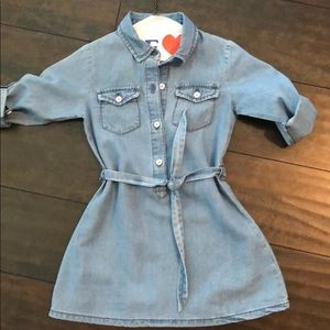 Carters Size 3T- always dry cleaned